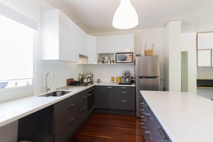 Applecross Riverside Apartment - Applecross - Apartment