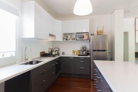Applecross Riverside Apartment - Applecross - Apartament