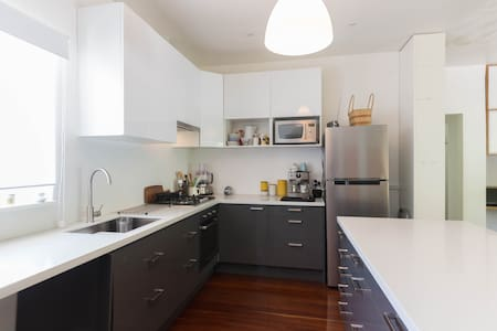Applecross Riverside Apartment - Applecross - Apartemen