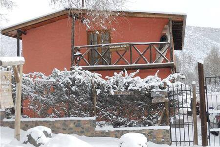 Hostel de Montaña - Lujan de Cuyo - Bed & Breakfast