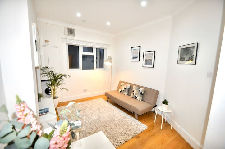 Perfect Located! Central London - Angel, Zone 1