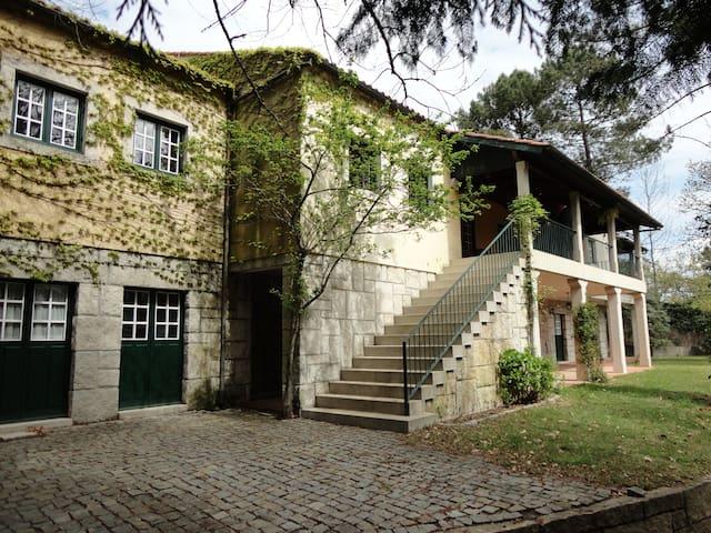 Casa Locaia - Porto - Casa