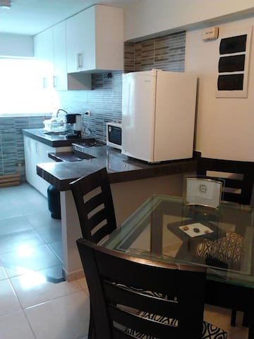 Brand new 2 bed flat, clean, well located LINCE - Lince - Wohnung