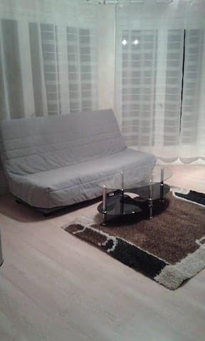 Appartement F 2 - Vichy - Appartement