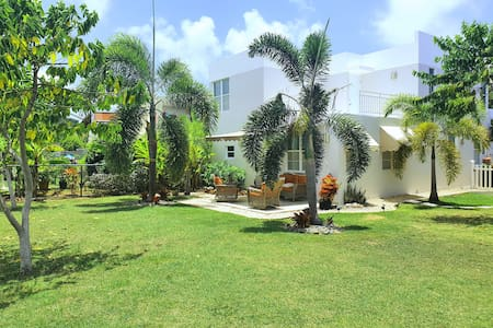 Costa Garden Homes Fajardo, Ceiba and Luquillo