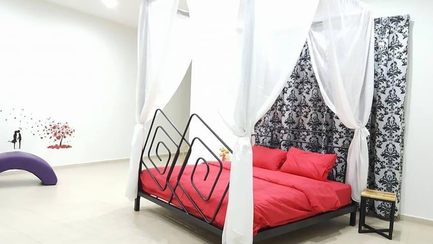 QQ Bangalow Melaka Homestay