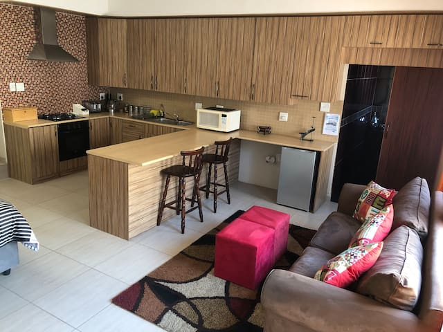 Eversdal Heights Apartment