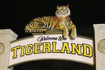 Bolds Tigerland Retreats #2