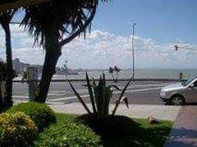 Departamento frente al mar Torreon del Monje