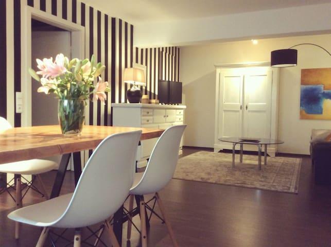Walldorf! 2 Zimmer Wohnung mit separatem Eingang