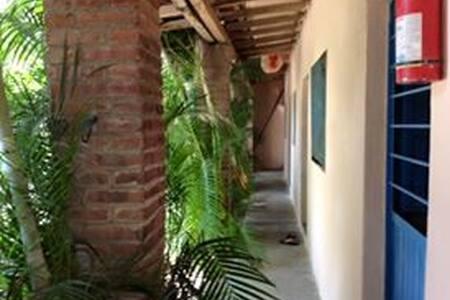 """JLS - Bungalows Villa Obregon - """"Costa Alegre"""" - San Patricio - Domek parterowy"""