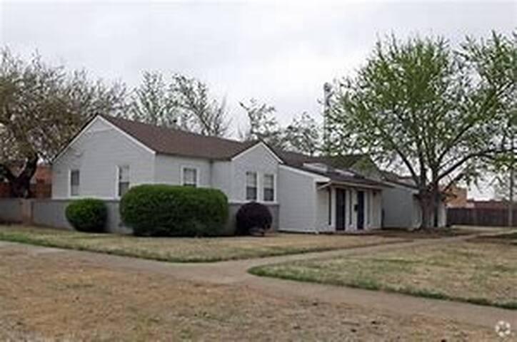Tulsa Brookside
