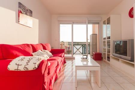 Apartamento para parejas en Hendaya - Hendaye