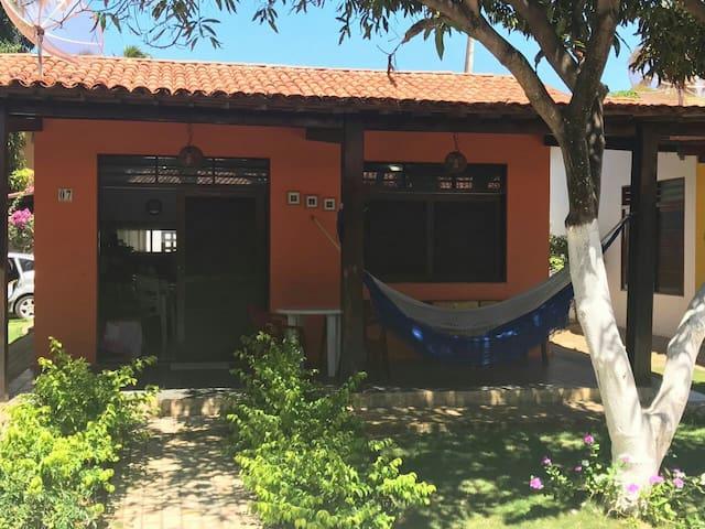 Chalé em lindo condomínio Maragogi - Maragogi - Casa