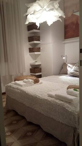 Stanza matrimoniale Madreperla 3 - Vasto - Lägenhet