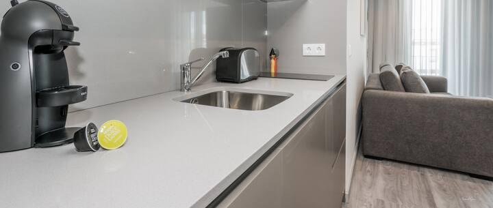 Apartamento Standard Deluxe ( 4 adultos ) 1.2