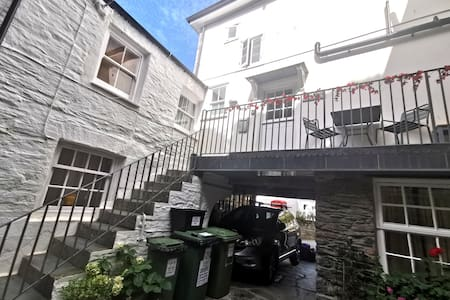 Stunning appartement - port isaac - Doc martin