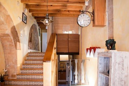 14th c. Old Town Loft - Palma