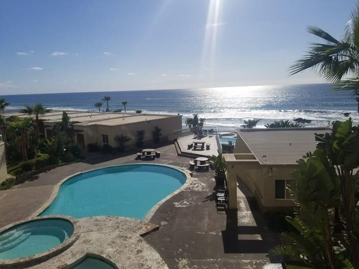 ** LA JOLLA DEL MAR ** PERFECT OCEAN VIEW!!!!!