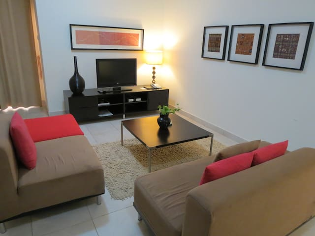 Midan Serviced Apartment - One bedroom (1BA) - Muscat - Appartement