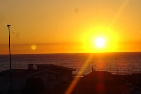 Casa em frente ao mar para férias - Vila Chã