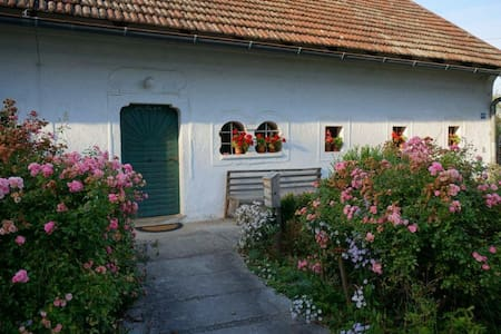 Wohnen am Bauernhof / Farm holidays