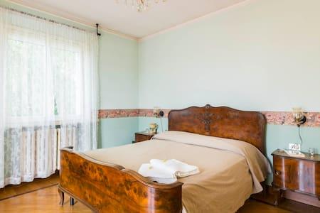 VillaSiria romantica in coppia - Villarotta