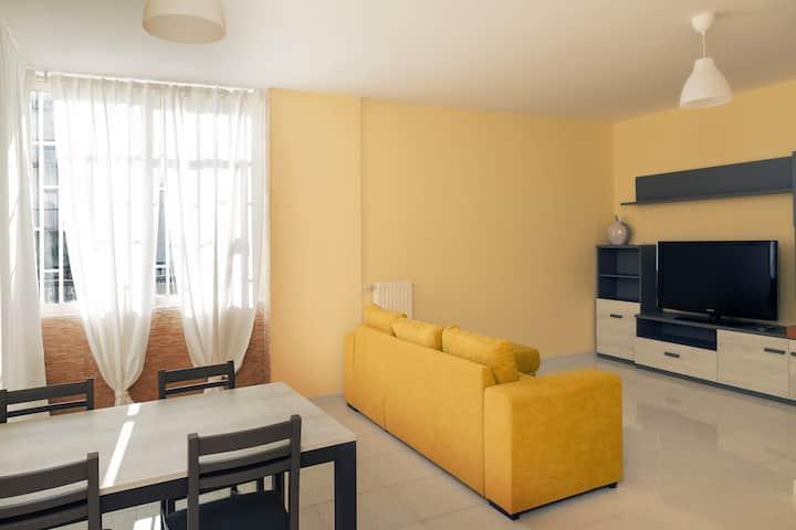 La casa del ciliegio -appartamento a Caserta