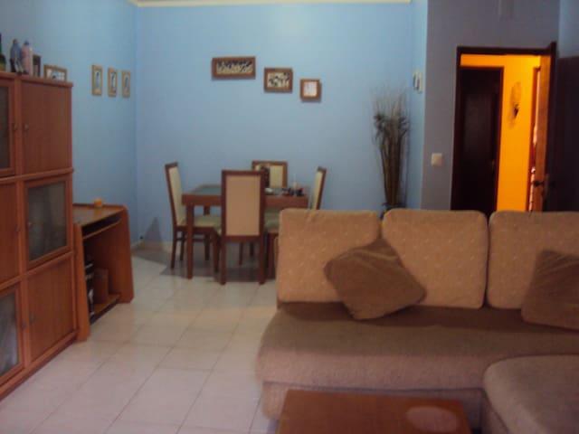 Apartamento Baixa da Banheira - Baixa da Banheira - Byt
