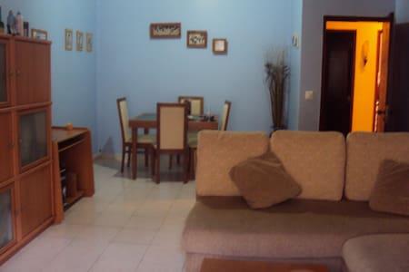 Apartamento Baixa da Banheira - Baixa da Banheira - Apartemen