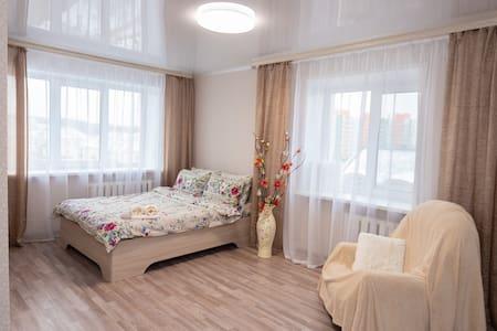 Сдается посуточно квартира в Кумертау