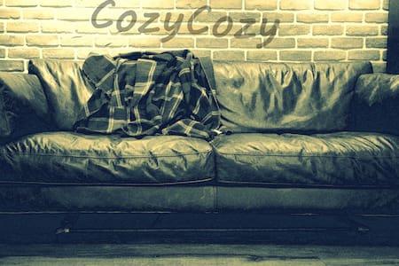 CozyCozy 甲舒系 - Apartment