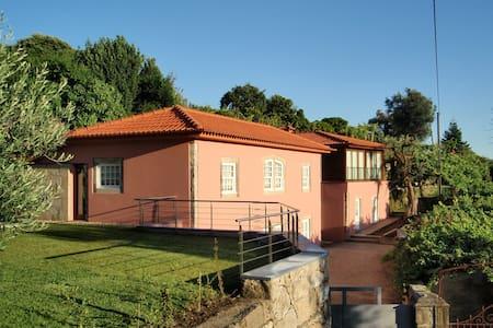 Casa da Boa Fonte - Casa de Campo