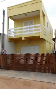 Casa na praia - Santa Vitória do Palmar