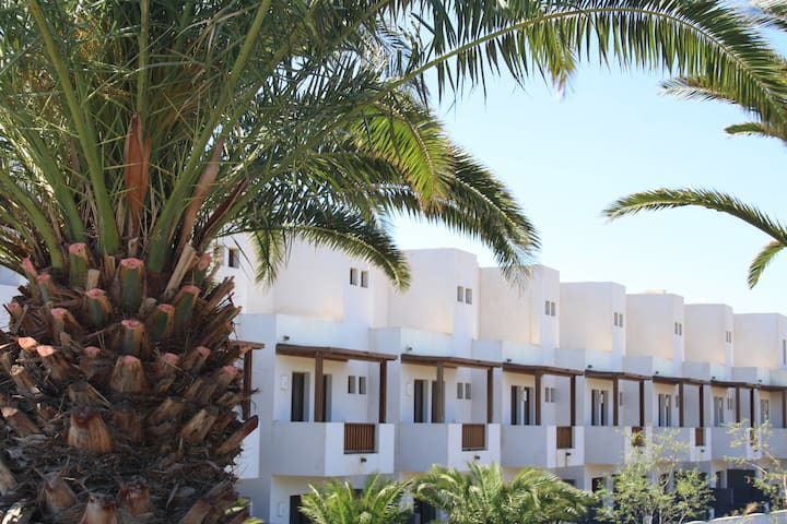 Bellavista | A beautiful house in Puerto Calero - puerto calero  - Huoneisto