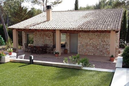 Refugio Alcoy - Alcoi