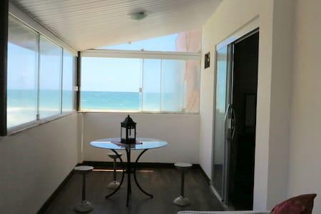 Beach-front accommodation - Lauro de Freitas - Bed & Breakfast