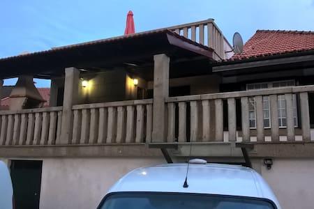 Casa Cantinho dos Corvos - Viana do Castelo - 独立屋