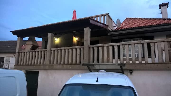Casa Cantinho dos Corvos
