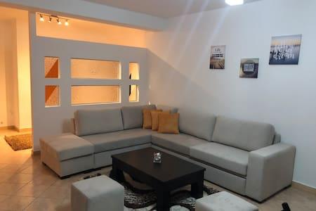 gb apartament