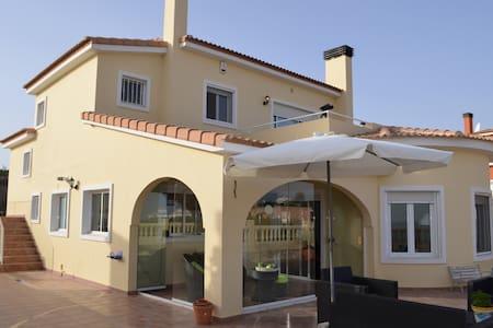 vrijstaande villa met prive zwembad - Gata de Gorgos