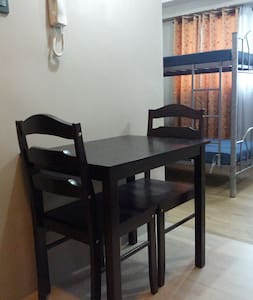 Brand new cozy unit right in the heart of a mall! - Cainta