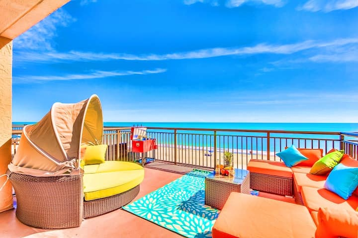 WOW TROPICAL INDOOR/OUTDOOR SUNDECK/KING/SLPR/FIRP
