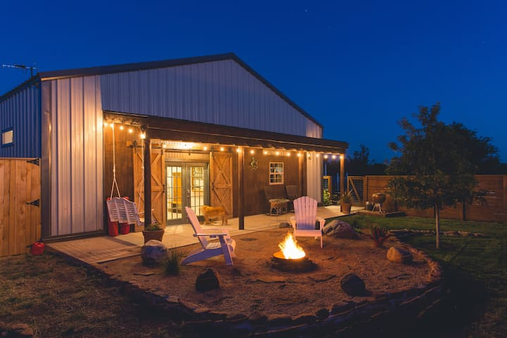 Canyon Casita, a true West Texas experience