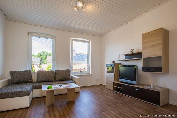 Ferienwohnung 4 Uelzen - Uelzen - Apartment