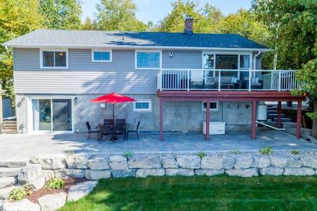 Cedar Shores Lake House