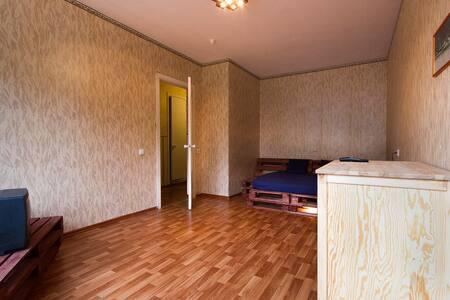 Уютная квартира - St. Petersburg - Leilighet