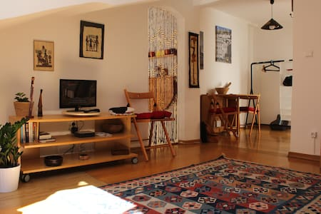 Welcome to Júlia´s Cozy Spot - Lisboa - Loft