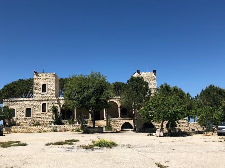 Chateau Chambour