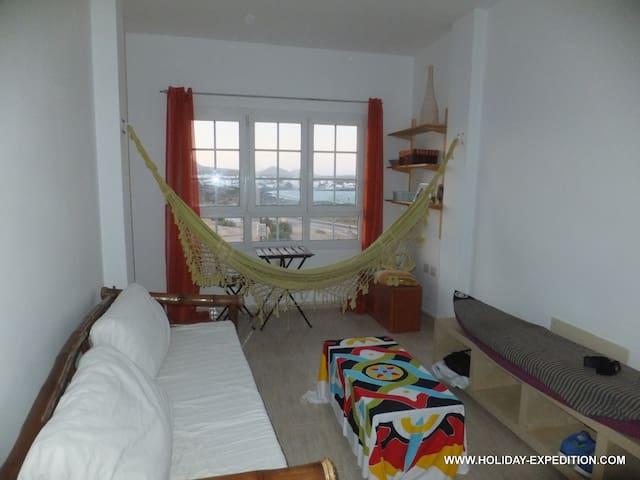 B&B Scuba-Dive & Surf Fuerteventura - Puerto del Rosario - ที่พักพร้อมอาหารเช้า